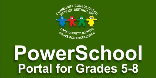 powerschool student portal